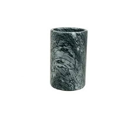 RSVP Grey Marble Wine Chiller, 4.5 Inch