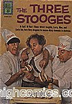 Three Stooges (1959 series) #8