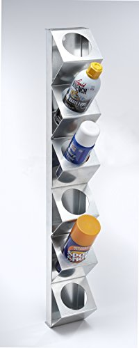 Vertical Can Storage Rack by Sporty's