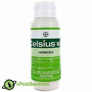 Celcius WG Herbicide 6666194