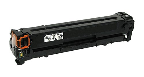 ADE Products Compatible Replacement Toner Cartridge for HP 304A Black, HP CC530A Toner Cartridge for use with HP Color LaserJet CM2320fxi, CM2320n, CM2320nf, CP2025dn, CP2025n, & CP2025x Printers
