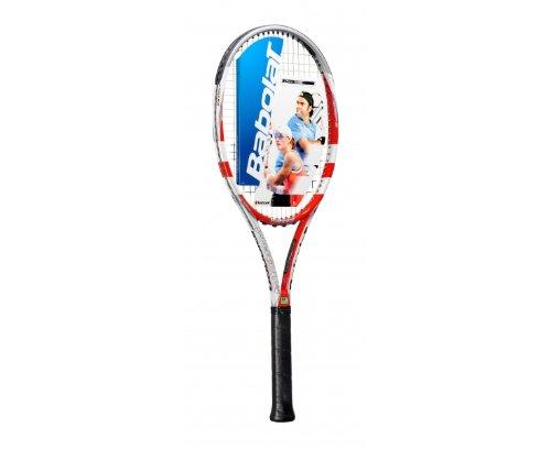 Babolat Pure Storm GT Tennis Racquet (4 1/4) (Babolat Pure Storm)