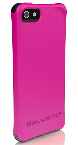 Ballistic LS0955 M695 Smooth Case iPhone