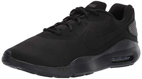 Nike Air Max Oketo Sneaker, Black-Anthracite, 9.5 Regular US (Nike Pre Montreal Sneaker)