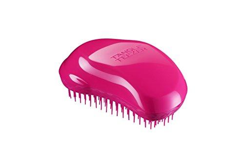 Tangle Teezer The Original Detangling Hairbrush - Pink Fizz 1 (Original Brush)