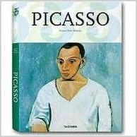 pablo picasso 1881 1973 25th anniversary edition