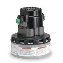 Central Vacuum Ametek Lamb Blower Motor 116763-13