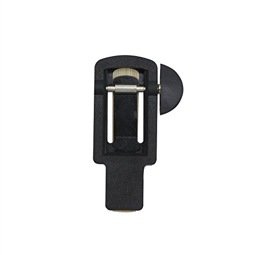 Reed Alto Trimmer Sax - Andoer Alto Saxophone Sax Reed Trimmer Cutter