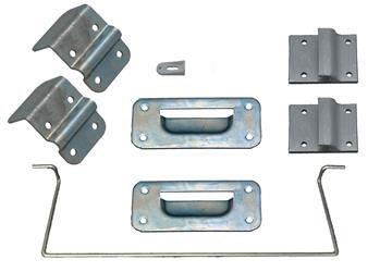 (AP Products 13957 Table Hinge Bracket Kit)