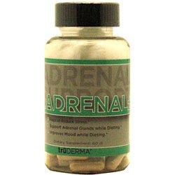 TruDerma surrénales et des suppléments minéraux, 3,2 onces