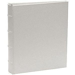 the-post-impressionstm-system-standard-3-ring-saffiano-silver-eco-leather-binder-unfilled-85x11