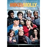 Mike & Molly: Season 3 by Warner Bros.