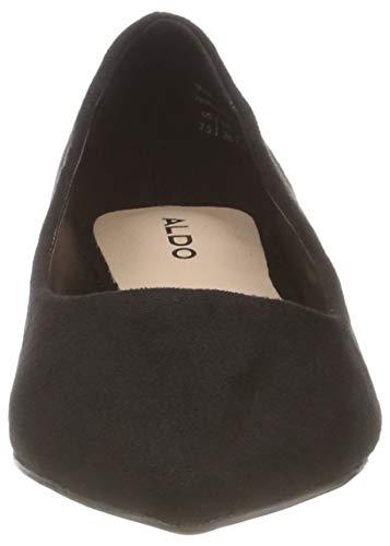jet Donna Ballerine Aldo 98 Nero Ocelia Black UIZxqEP