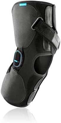 Ossur Formfit OA Wraparound - Simple Wraparound Closure Design & Plug-and-Play Fitting for The Treatment of Osteoarthritis (Left Medial, Medium)
