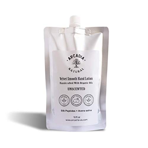 Creamy Smooth Body and Hand Cream