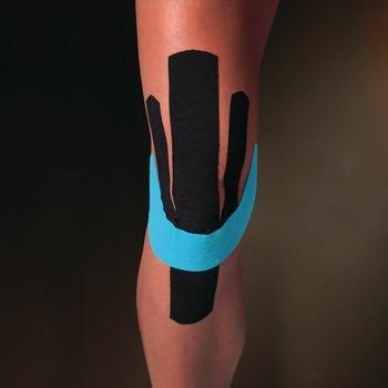 DSS Kinesio Pre-Cuts (knee, pk of 20) by Kinesio (Image #5)