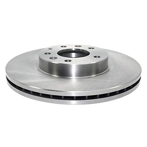 - DuraGo BR54142 Front Vented Disc Brake Rotor