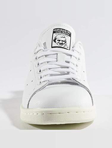 De Multicolore Chaussures Smith ftwblaftwblanegbas Blanc Stan Femme noir Adidas Fitness Bz0568 W wSxpC8WXq
