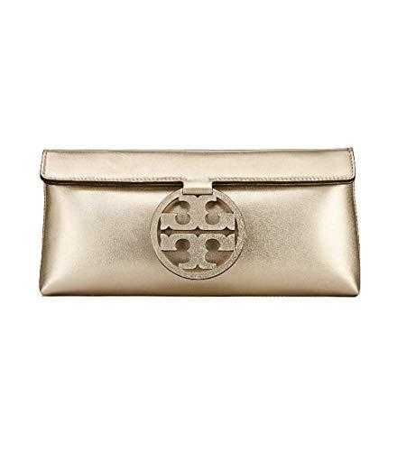 Tory Burch Gold Handbag - 2