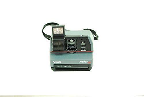 Polaroid Impulse 600 Film Camera