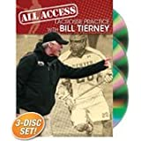 Bill Tierney: All Access Lacrosse Practice