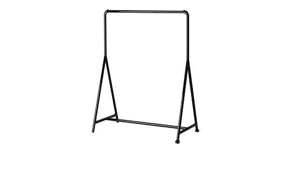 Ikea Turbo - Perchero para Ropa, Color Negro (117 x 59 cm ...
