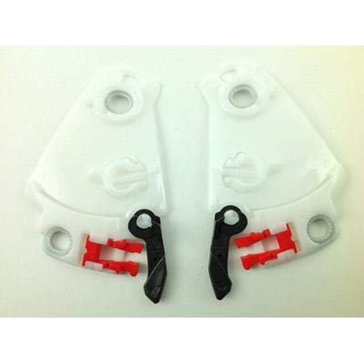 Arai SAQ Base Plate Kit Set For RX-7 Corsair Profile Vector Quantums