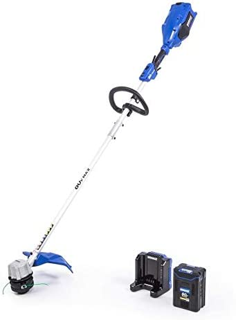 Kobalt 80-Volt Max 16-in Straight Cordless String Trimmer Battery Included