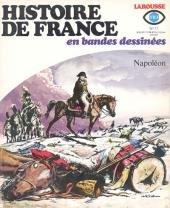 Histoire de France en BD, tome 17 : Napoléon par Robert Biélot