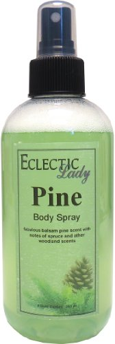 Pine Body Spray by Eclectic Lady