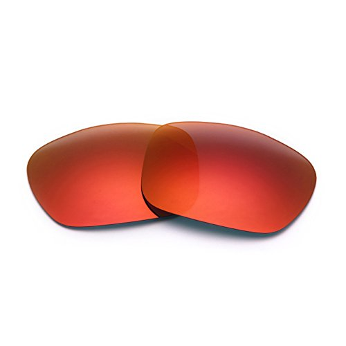 Replacement Sunglasses Lenses for Oakley Twoface with UV Protection - Oo9189 05