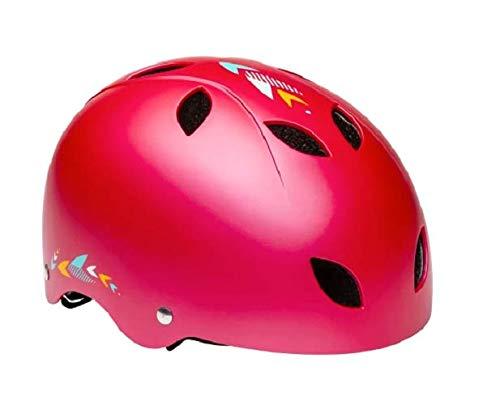 Schwinn Girls' Chic Helmet - Pink