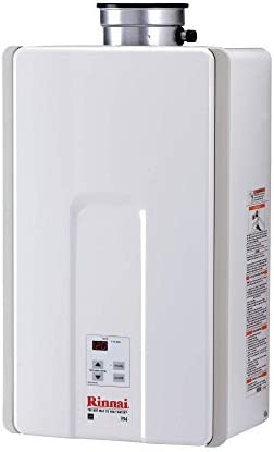 Rinnai V94IP Tankless Water Heaters, V94iP-Propane 9.4 GPM