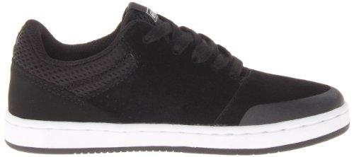 Etnies MARANA 4301000120 Unisex-Kinder Sneaker Schwarz (BLACK/WHITE 976)