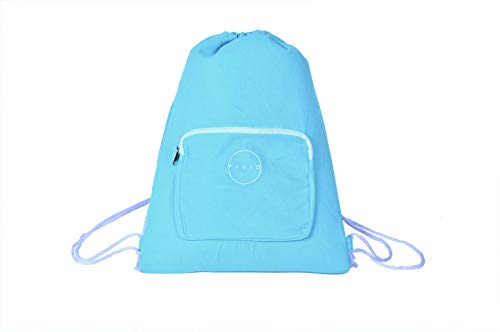 Insulated Drawstring Bag - Insulated Drawstring Back Pack