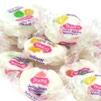 Nougat Cutters - Brachs Jelly Nougats - Retro Candy - 2 Lbs