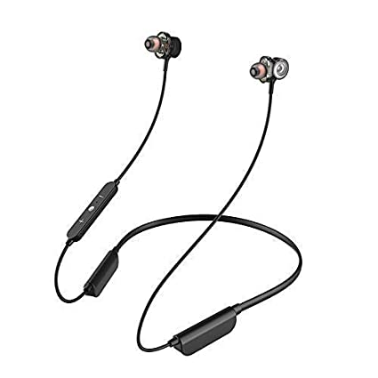 8b39ca9b960 Bailiwick Studio Triple Driver Bluetooth Earphones: Amazon.in: Electronics