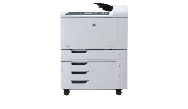 Certified Refurbished HP Color Laserjet CP6015xh color laser