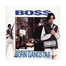 Price comparison product image Born Gangstaz