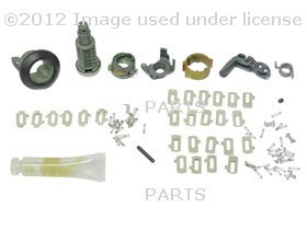 (BMW 51-21-9-061-343 REPAIR KIT LOCK CYLI)