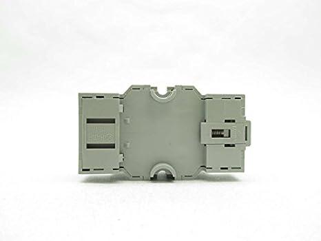 1 piece 11PIN 10A IDEC SH3B-05 RELAY SOCKET 300V