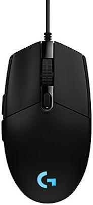 Mouse Gamer Logitech G203 Prodigy - 910-004843