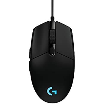 G203 Prodigy RGB Wired Gaming Mouse