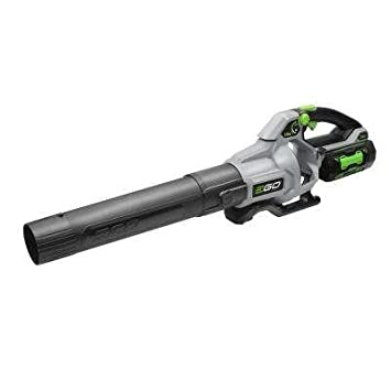 EGO Power 168 MPH 580 CFM Variable-Speed 56-Volt Lithium-ion Cordless Blower with 5.0Ah and 56V Charger Kit