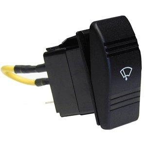 Ongaro Wiper Switch - 3-Position Rocker (51358)