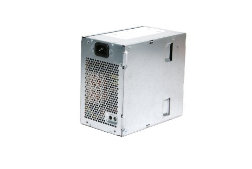 Genuine Dell W299G 875W PSU Power Supply Precision T5500 Workstation Tower Systems Compatible Part Numbers: W299G, J556T, U595G Dell Model Numbers: NPS-875BB A, N875EF-00, H875EF-00 by Dell (Image #2)