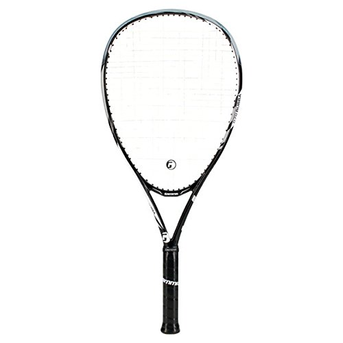 Gamma Sports RZR Bubba Tennis Racquet, 1/4-Grip Size