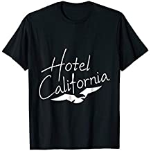 Hotel California shirt
