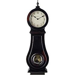 Howard Miller 625-410 Dorchester Wall Clock