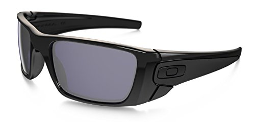 Oakley Fuel Cell Sunglasses Eyewear 000 Polished Black/Warm - Fuel Cell Polarized Sunglasses